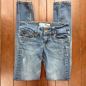 Jolt Skinny Jeans - Size 3